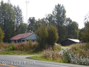36628 S Parks Highway, Talkeetna, AK 99676