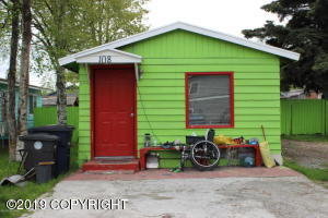108 N Bliss Street, Anchorage, AK 99508
