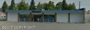 3401 Commercial Drive, Anchorage, AK 99501