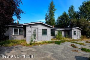 611 W Tudor Road, Anchorage, AK 99503