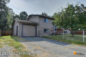 2820 W 91st Avenue, Anchorage, AK 99502
