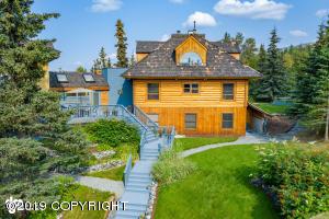 9231 Atelier Drive, Anchorage, AK 99507