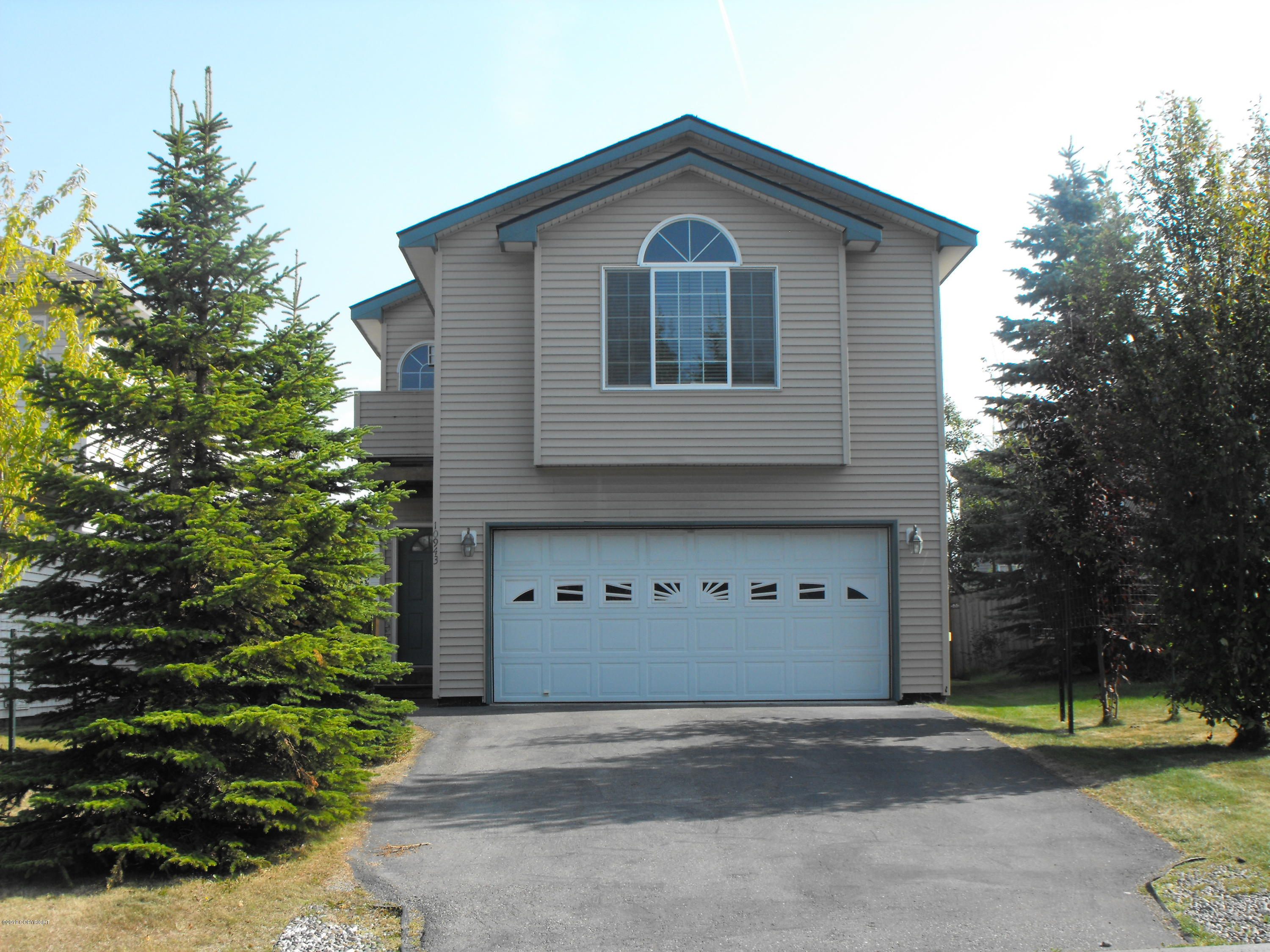 10943 Retreat Circle Anchorage Home Listings - Soquet Realty, Inc. Anchorage Real Estate