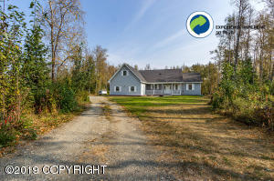 2720 W Cotton Creek Circle, Wasilla, AK 99654