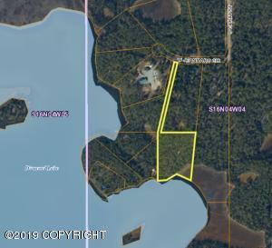 22604 W Jeanmarc Circle, Big Lake, AK 99652