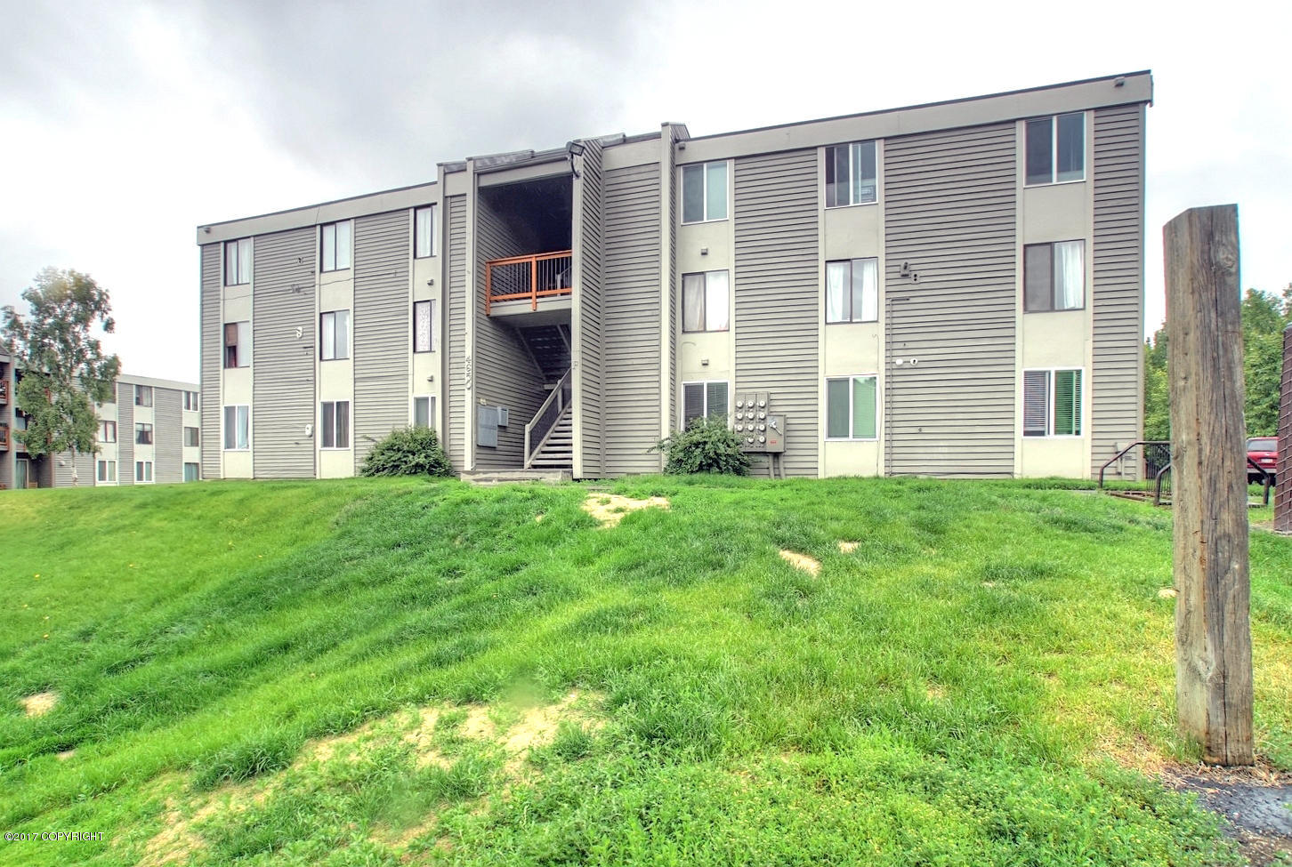 4650  Reka Drive #F17, Anchorage, Alaska