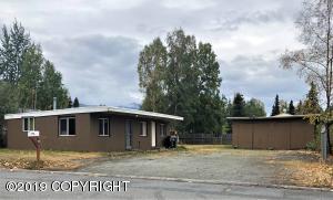 8310 Peck Avenue, Anchorage, AK 99504