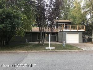 1617 Crescent Drive, Anchorage, AK 99503