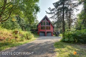 13101 Alpine Drive, Anchorage, AK 99516
