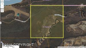 B004 No Road, Utility Easement, Big Lake, AK 99652