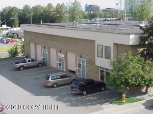601 W 41st Avenue, Anchorage, AK 99503