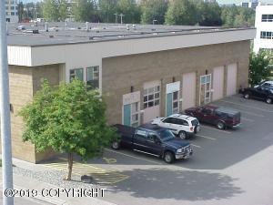 701 W 4st Avenue, Anchorage, AK 99503