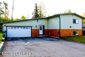 8240 E 20th Avenue, Anchorage, AK 99504