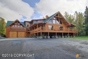 11361 Hideaway Trail, Anchorage, AK 99507