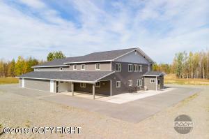 17275 Moose Haven Circle, Wasilla, AK 99654