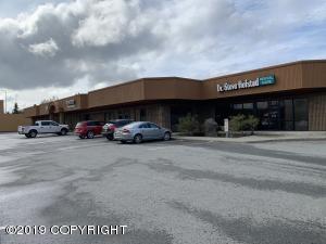 400 W Northern Lights Boulevard, Anchorage, AK 99503