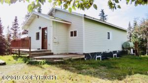 33965 Sprucegate Road, Anchor Point, AK 99556