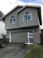3221 Tayshee Circle, Anchorage, AK 99504