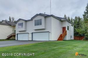 6185 Spruce Meadows Loop, Anchorage, AK 99507