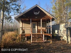 14133 W Jojoba Road, Big Lake, AK 99652
