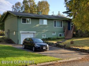 1838 Dare Avenue, Anchorage, AK 99515