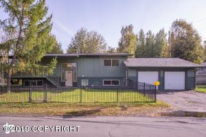 6917 Bugle Court, Anchorage, AK 99507