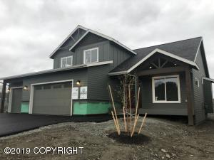 6021 Jan Marie Drive, Anchorage, AK 99502