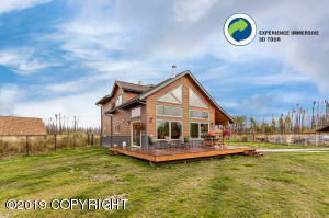 17438 Heights Place, Willow, AK 99688