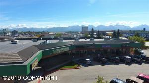 341 E Benson Boulevard, Anchorage, AK 99503