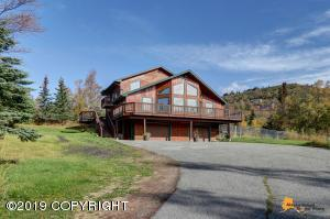 12851 Patrick Road, Anchorage, AK 99516