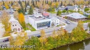819 1st Avenue, Fairbanks, AK 99701