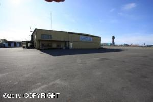 4501 Aircraft Drive, Anchorage, AK 99502
