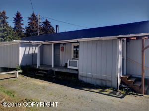 2987 Spruce Cape Road, Kodiak, AK 99615