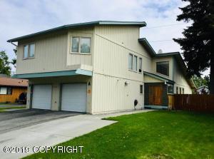 4041 Wispen Circle, Anchorage, AK 99517