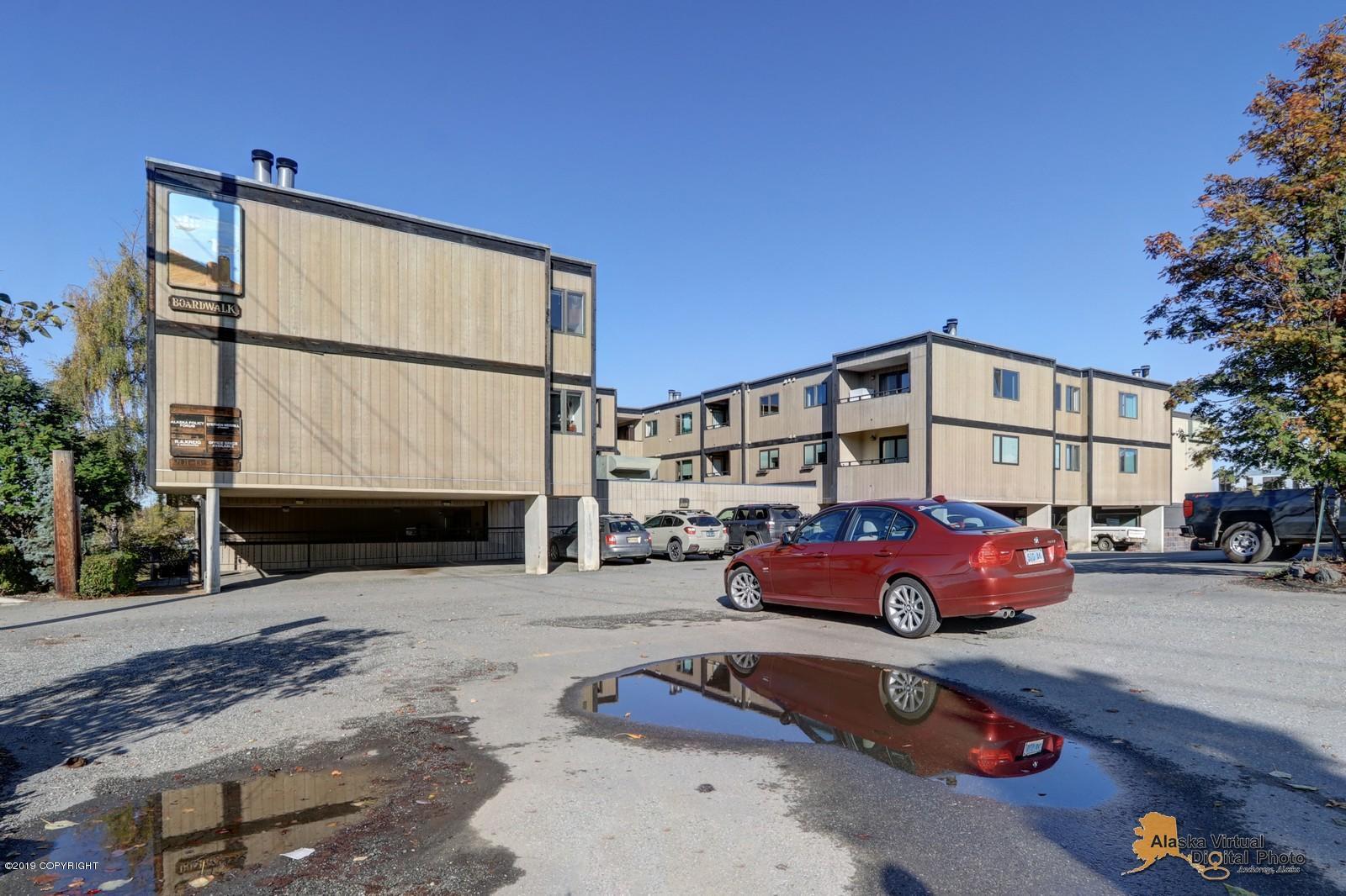 201  Barrow Street #313, Anchorage, Alaska