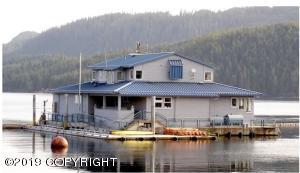 1 Floating Building, Thorne Bay, AK 99919