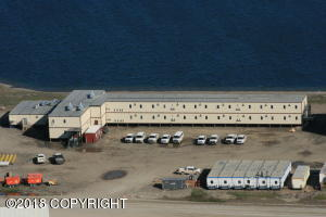 Tr 75 Northern Lights Lodge, Leased Land, Prudhoe Bay, AK 99734