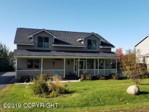 7740 Hacienda Drive, Anchorage, AK 99507