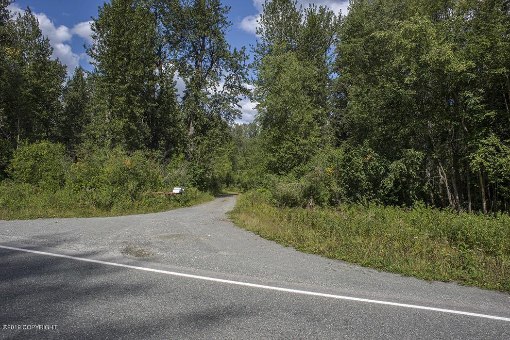 L1 Duck Marsh Road, Haines, AK 99827