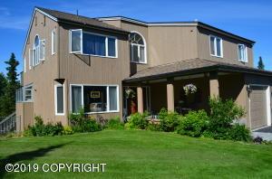 10200 Hampton Circle, Anchorage, AK 99507