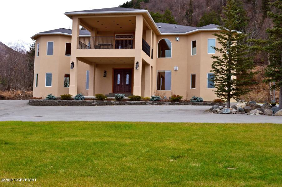 , one of homes for sale in Anchorage