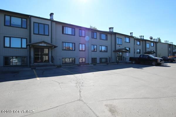 221  McCarrey Street #16, Anchorage, Alaska