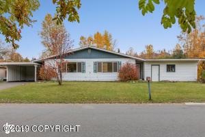 2301 Paxson Drive, Anchorage, AK 99504