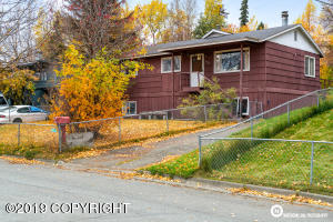 7394 Linden Drive, Anchorage, AK 99502