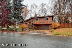 4421 Woronzof Drive, Anchorage, AK 99517