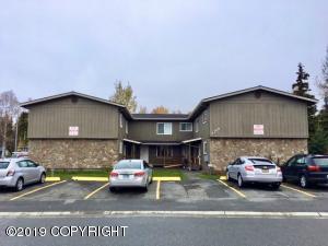 5309 Lionheart Drive, Anchorage, AK 99508