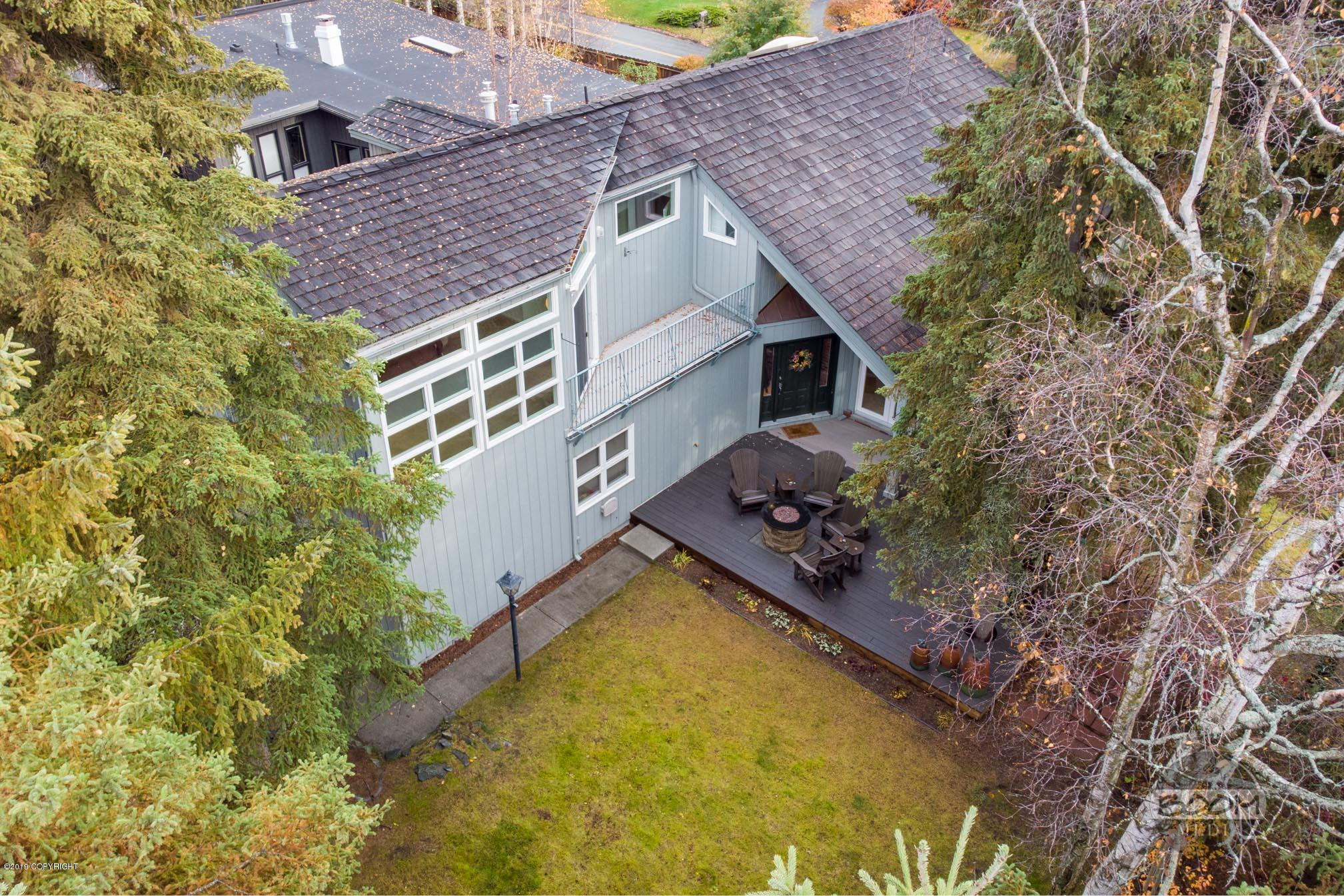 2295  Arcadia Drive, Anchorage, Alaska