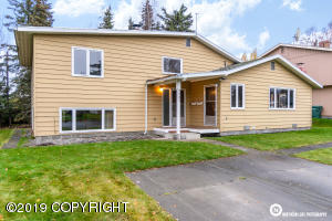 6601 Mink Avenue, Anchorage, AK 99504