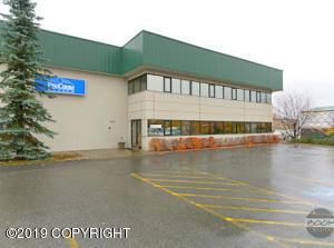 2100 E 63rd Avenue, Anchorage, AK 99507