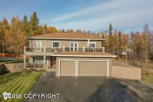 2301 Mona Avenue, Anchorage, AK 99516
